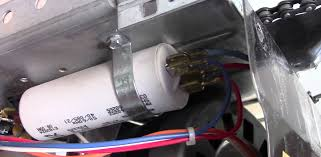The capacitor, its purpose and when it should be replaced… - Plano ...