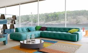 Contemporary Roche Bobois Floor Cushion Seating Furniture F And Inspiration