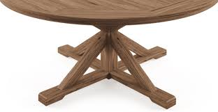 round outdoor table. Exellent Table Chablis Round Outdoor Dining Table To M