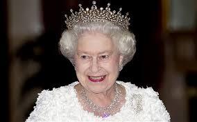 Resultado de imagen de El Reino Unido se prepara para el DÍA FINAL de la Reina de Inglaterra