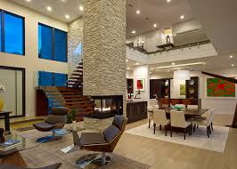 modern home architecture interior. Fine Interior 7 Current Trends In Residential Architecture Throughout Modern Home Interior