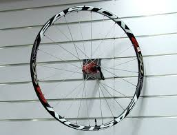 Bicycle Wheel Display Stand