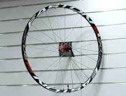 Bicycle Wheel Display Stand