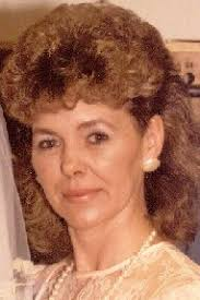 Terrie May Wallace Rice (1947-2006) - Find A Grave Memorial