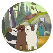 """Для бизнеса с принтом """"<b>we bare</b> bears"""" по низким ценам. Рисунки ..."""