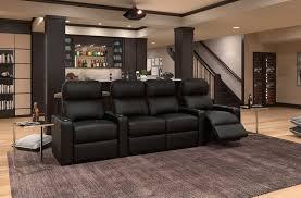 octane seating turbo xl700 theater