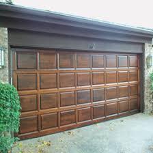 painting garage doorGarage Door Refinishing  Painting In Partnership Chicagos