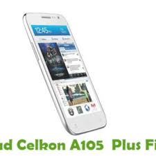 Download Celkon A105 Plus Firmware ...