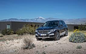 BMW 3 Series xc60 vs bmw x3 : Comparison - Volvo XC60 T8 Hybrid 2018 - vs - BMW X3 xDrive 35i ...
