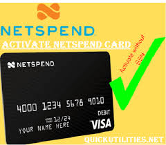 Track your refund if you are receiving your tax refund on the card, you can track it. How To Activate Netspend Card With And Without Ssn