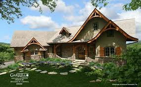 storybook cottage house plans craftsman style bungalow floor with loft for small homes