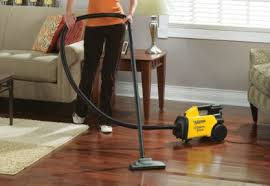 Vacuum Cleaner For Hardwood