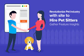 Pet Sitter Profile Examples Features To Launch A Successful Marketplace For Pet Owners