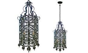 spanish pendant lights old world hand forged antigua decor hand carved cabinets furniture solid wood doors spanish lighting hardware