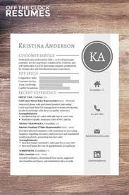 Pinterest     The world     s catalog of ideas Pinterest Customer Service Graphic Resume Example   Off The Clock Resumes