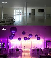 diy lighting wedding. Fine Lighting 800x800 1389764257092 Wedding Mood Lightin 1389764221629 Before  And After Uplightin  Intended Diy Lighting Wedding