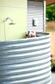 outdoor shower enclosure ideas simple outdoor shower ideas outside shower enclosure outdoor shower enclosures simple design