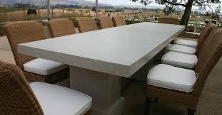 latest craze european outdoor furniture cement. Incredible Decoration Concrete Outdoor Furniture Wondrous Inspration Patio Latest Craze European Cement A