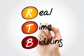 Programmatic Advertising Real Time Bidding