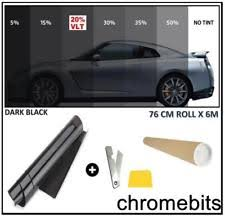 window tint shades.  Tint CAR WINDOW TINT FILM TINTING DARK BLACK SMOKE 20 76cm X 6M NEW For Window Tint Shades