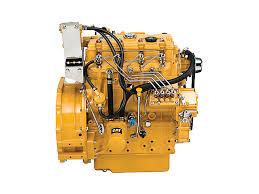 cat<sup> acirc reg < sup> c diesel engine caterpillar c2 2