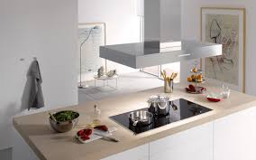 Technology Kitchen Design Smart Kitchen Technology 2019 Nonagon Style
