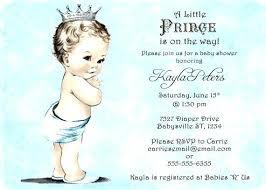 Baby Shower Invitation Ideas Lidech Co