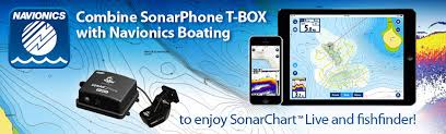 Sonar Chart Live Ice Team Forums