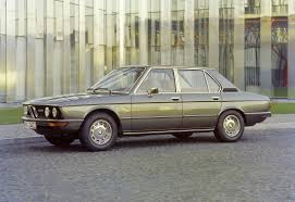 BMW 5 Series 1983 bmw 5 series : BMW 5 Series history | Cartype