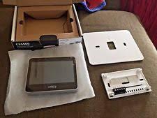 lennox digital thermostat. lennox 13h13 comfortsense 5500 7 day 1h/1c heat pump thermostat brand new digital