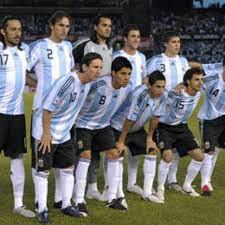 مدافع انتر الإيطالي والتر صامويل يعود إلى تشكيلة منتخب الأرجنتين