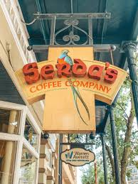 Get quick answers from carpe diem restaurant staff and past visitors. 4 Must Visit Coffee Shops In Mobile Alabama The Katherine Chronicles