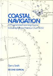 Gerry Size Chart Costal Navigation Gerry Smith Includes Chart
