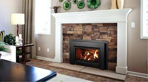 wood fireplace insert reviews canada best regency burning image gas inserts