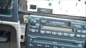 1999 toyota tacoma pioneer u310bt radio installation