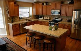 giallo countertops