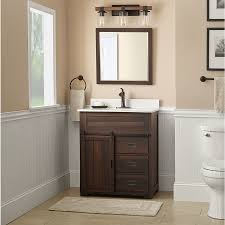 vanity mirrors for bathroom. Amazing Plain Lowes Bathroom Vanity Mirrors Remodel With Free Standing Brown Wooden For E