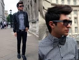 Filippo Fiora - Portobello Market Giant Velvet Bow Tie, Marc By Jacobs  Sunglasses - Giant
