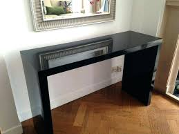 sofa table with storage ikea.  With Slide Under Sofa Table Ikea Side Console For  Get Acrylic Black With Sofa Table Storage Ikea S