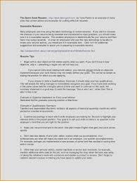 18 Functional Resume Samples Brucerea Com