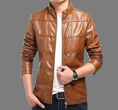 every leather jacket