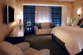 One Bedroom Luxury Suite Luxor Vegas Series The Luxor
