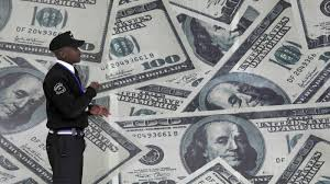 There are now more <b>$100 bills</b> than $1 bills in the world — Quartz