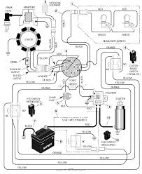 murray riding lawn mower wiring diagram wire center \u2022 Murray Lawn Mower Wire Schematic at Murray Model 387002x92 Wiring Diagram