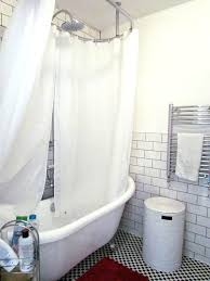 best shower curtain rod contemporary shower curtain rod best shower curtains images on round shower curtain