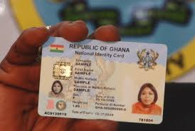 Ghana Register To Instantly 3 Office Card Steps Nia And Get At Online It