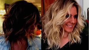Coupe Femme Cheveux Mi Long Raide Oomfactivewearcom