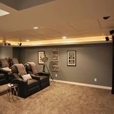 basement color ideas. Plain Basement Interior Basement Color Ideas Throughout N
