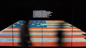 The Star-Spangled Banner's' racist lyrics reflect its slave owner ...