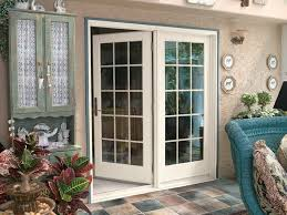 Hinged Patio Doors French Home Ideas Collection Good View Of